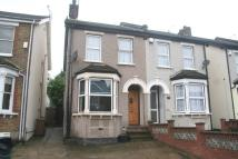 Priory Road semi detached property for sale