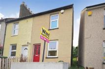 2 bed Terraced property in Fulwich Road, DARTFORD...