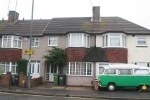 2 bed Terraced home in Highfield Road, ...