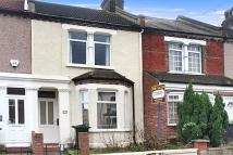 Terraced home for sale in Milton Street...