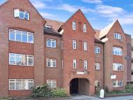 2 bed Flat to rent in Orchard Street, DARTFORD...