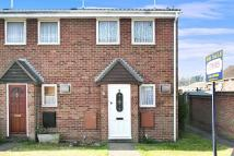 Terraced property in Sinclair Way, DARENTH...