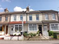 2 bed Terraced property in York Road, DARTFORD...