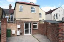 Studio apartment in The Brent, , DARTFORD...