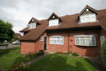 Terraced home to rent in Knights Manor Way...