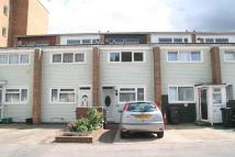Terraced home to rent in Phoenix Place, DARTFORD...