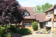3 bedroom Terraced house to rent in Knights Manor Way...