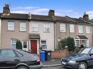 2 bedroom Terraced property in Blenheim Road...