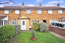 Terraced house for sale in High Road, Dartford