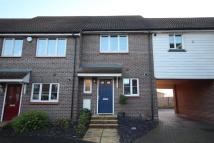 Terraced house to rent in Millers Close, Dartford