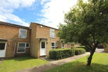 2 bed Terraced property to rent in Ayelands, New Ash Green...