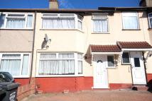 Terraced home to rent in Savoy Road, Dartford