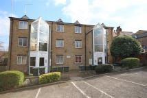 Priory Place Flat to rent