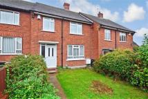 Keyes Road Terraced property to rent