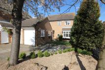 Detached home in Dawson Drive, Hextable...