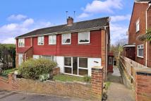Riverview Road semi detached property to rent