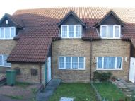 1 bed Terraced property in Knights Manor Way...