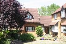 3 bedroom End of Terrace property in Knights Manor Way