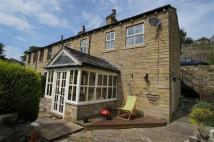 2 bed semi detached property in Old Mill Cottage...