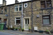Terraced property in 6, Scotgate Road, Honley