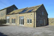Barn Conversion in The Farmhouse...