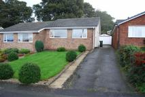Semi-Detached Bungalow in 67, Thick Hollins Drive...