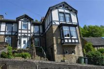 semi detached property in 68a, Station Road...