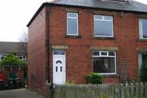 3 bedroom semi detached home in 8, Saville Street, Emley...
