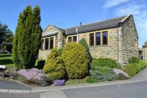 Detached Bungalow for sale in 1, Ravens Way, Scholes