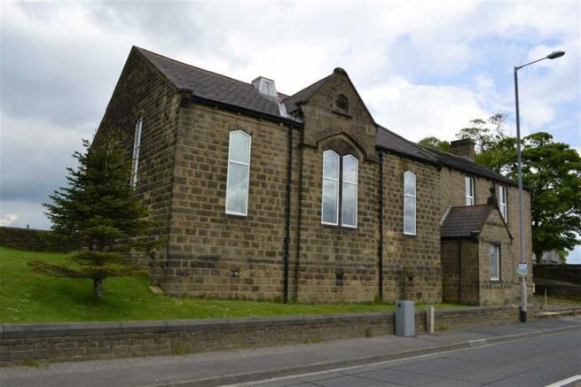 Property For Sale Ingbirchworth