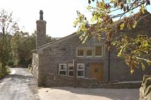 semi detached house to rent in New Cottage, Staley Royd...