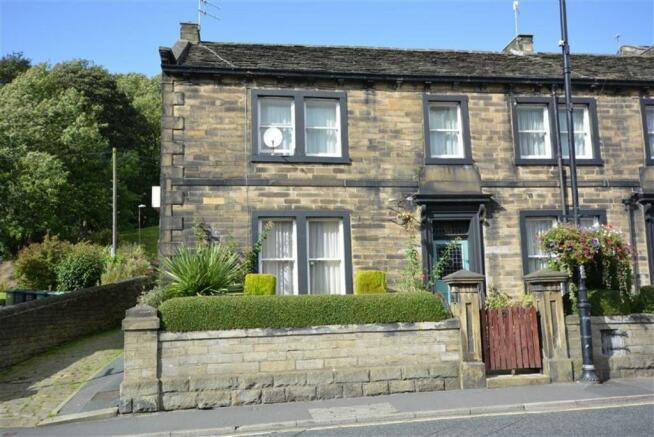 39 Huddersfield Road