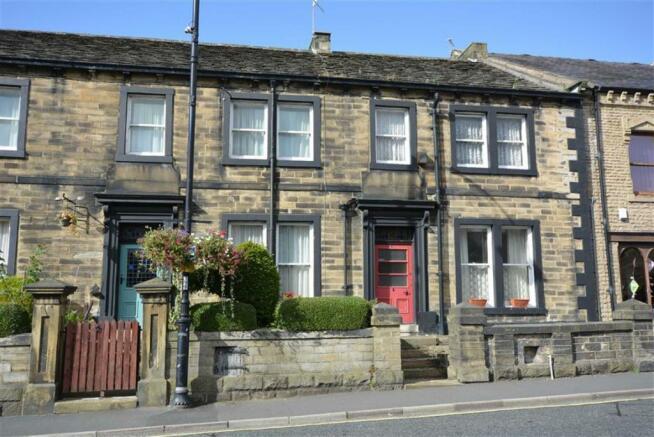 41 Huddersfield Road