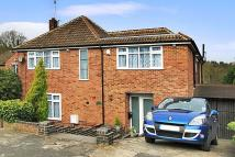 4 bed semi detached home in Woodlands Park, BEXLEY...