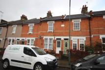 2 bedroom Terraced house to rent in Oxford Road, Sidcup...