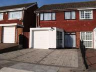 semi detached property in Pottery Road, BEXLEY...