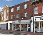 2 bedroom Flat to rent in Bexley High Street...