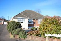 Semi-Detached Bungalow in Red Lodge Road, Bexley...
