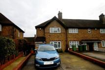 3 bedroom End of Terrace house for sale in Sibthorpe Road, Lee