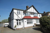 4 bedroom semi detached home for sale in Faraday Avenue, Sidcup
