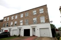 4 bedroom Town House in Bromley