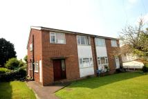 2 bedroom Ground Maisonette in Vine Road...