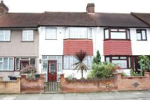 Terraced property to rent in Bearstead Rise, London