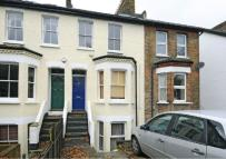 Ground Maisonette to rent in Page Heath Villas...