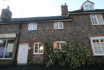 3 bedroom Cottage to rent in Church Road, Halstead