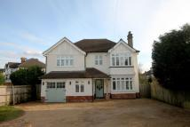 Detached home in Rochester Avenue, Bromley