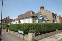 Detached property in Green Lane, Chislehurst