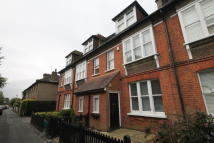 4 bedroom Terraced property in Crown Lane, Chislehurst,