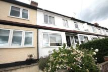 Cottage to rent in Canon Road, Bromley