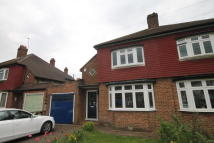 2 bed semi detached home in Northbourne, Bromley